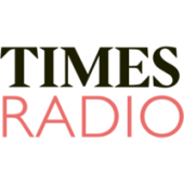 Sajda on Times Radio
